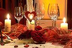 Romantikdinner verschenken