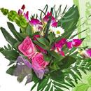 Flora Prima Blumen 130x130